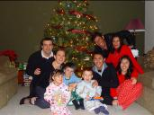 Christmas with Miguel and Socorro
