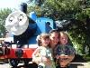 Visiting Thomas