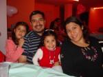Familia de la Garza-Escudero