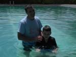 Drew Baptism